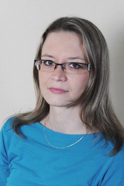 Daniela Přerostová