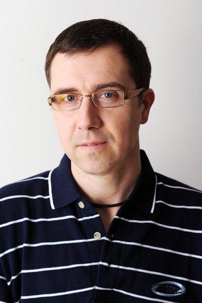 Martin Rjaško