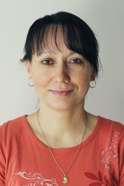 Zdena Hekelová