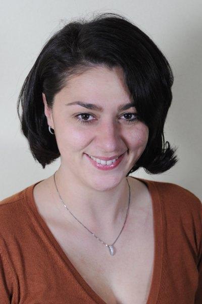 Zuzana Vlčková