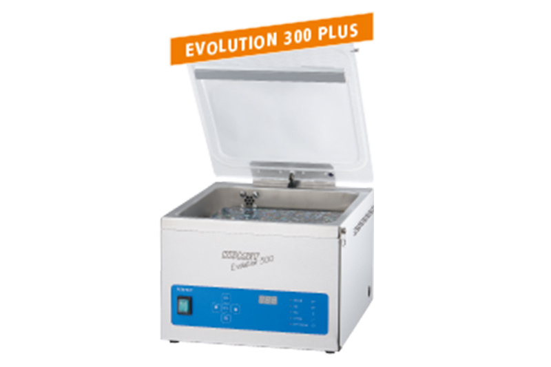 EVOLUTION 300 PLUS