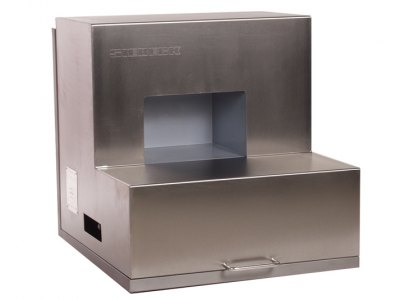 Omotávací stroj - stolní provedení