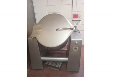 Masírovací zařízení RÜHLE MKR 130