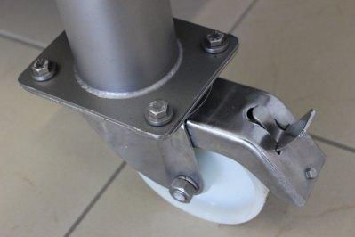 Řezačka s mícháním německého výrobce KOLBE MWE 32