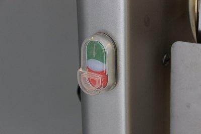 Pásová pila německého výrobce MADO typ MKB 650