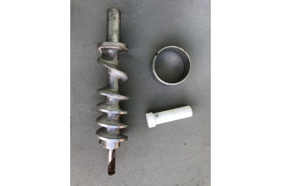 Úhlovová řezačka Krämmer & Grebe E 130, typ 133