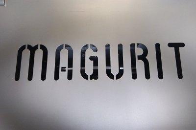 Sekačka zmražené suroviny německého výrobce MAGURIT, typ Fromat 042 profi
